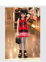 เสื้อแฟชั่นเด็กหญิง สไตล์เกาหลี แบบเก๋ น่ารักๆ เนื้อนุ่ม ใส่สบาย