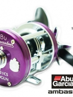 Abu Garcia: 6500 CS Rocket Shogun