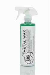 Metal Wax (16 oz)