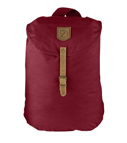 Fjallraven -Greenland Backpack Redwood สีแดง