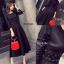ชุดเดรสเกาหลี พร้อมส่ง Maxi dress ตัวยาว thumbnail 5