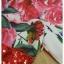 ชุดเดรสเกาหลี พร้อมส่ง Maxi Dress ปัก thumbnail 10