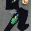 พร้อมส่ง เสื้อยืด กริตเตอร์ลายนกยูง thumbnail 10