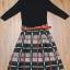เสื้อผ้าเกาหลี พร้อมส่ง ชุดเซ็ทเสื้อ-กระโปรง thumbnail 8
