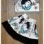 พร้อมส่ง เซ็ทเสื้อ+กระโปรงงานเกาหลี เสื้อใช้ผ้า 2 ชนิด thumbnail 7