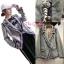 เสื้อเกาหลี พร้อมส่ง Blazer style korea thumbnail 6