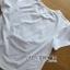 พร้อมส่ง เซ็ตเสื้อยืดสีขาวประดับตกแต่งดอกคามิลเลีย thumbnail 7