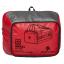 EAGLE CREEK - กระเป๋า Duffel รุ่น Hualer ไซส์ S สีเทาแดง ความจุ 45 ลิตร thumbnail 2