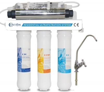 เครื่องกรองน้ำดื่ม CENTON รุ่น CLK-5UV NANO-S