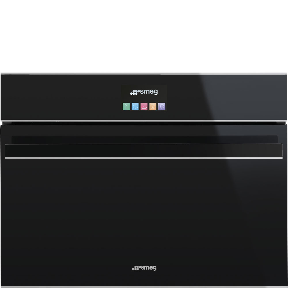 COMBINATION STEAM OVEN SMEG รุ่น SF4604VCNX