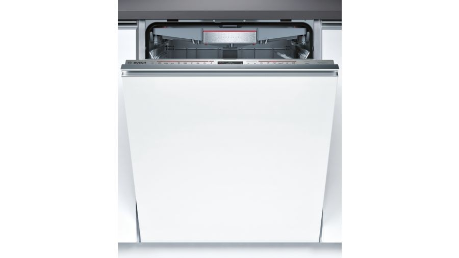 เครื่องล้างจานอัตโนมัติ Bosch รุ่น SMV68TX06E
