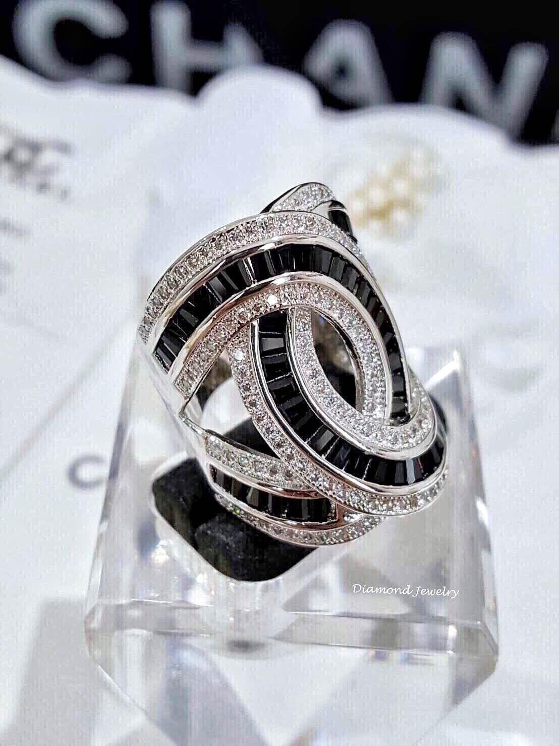 พร้อมส่ง Chanel Ring