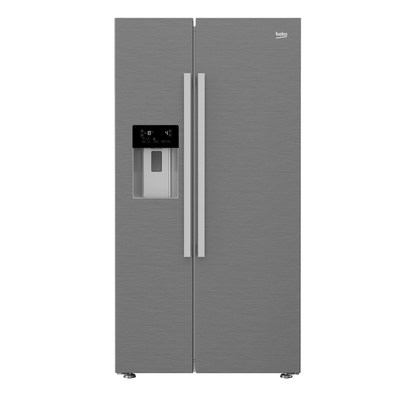 ตู้เย็น 2 ประตู BEKO รุ่น GN162320X