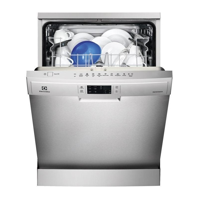 เครื่องล้างจานอัตโนมัติ ELECTROLUX รุ่น ESF5511LOX