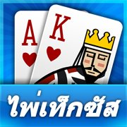 ชิปไพ่เท็กซัส Boyaa Poker (TH)