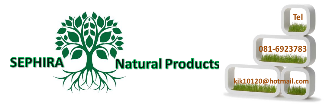 Facebook Sephira Natural Product
