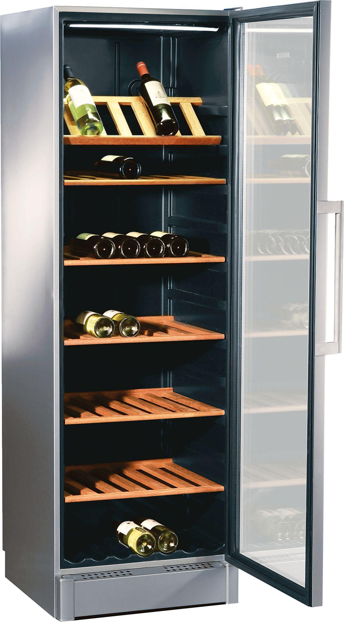 ตู้แช่ไวน์ BOSCH รุ่น KSW38940