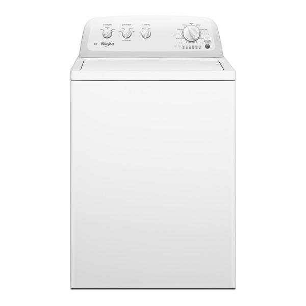 เครื่องซักผ้าฝาบน WHIRLPOOL รุ่น 3LWTW4705FW