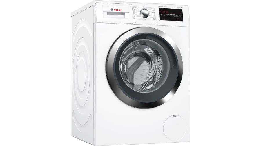 BOSCH เครื่องซักผ้า รุ่น WAT28460TH