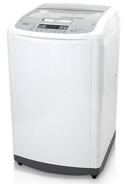 เครื่องซักผ้าหยอดเหรียญ LG รุ่น WF-T1276TD