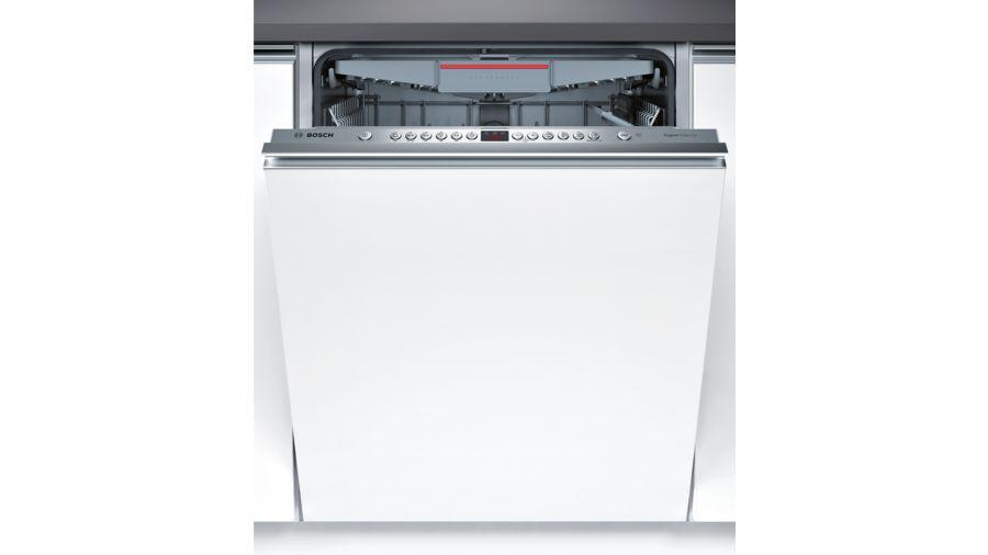 เครื่องล้างจานอัตโนมัติ Bosch รุ่น SMV46MX03E