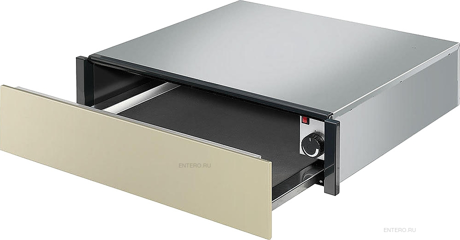 ลิ้นชักอุ่นอาหาร Smeg รุ่น CTP8015P