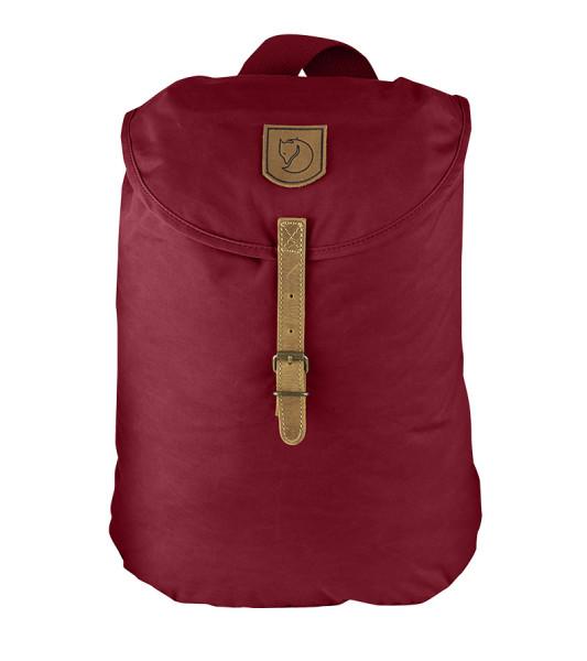 Fjallraven -Greenland Backpack Redwood สีแดง
