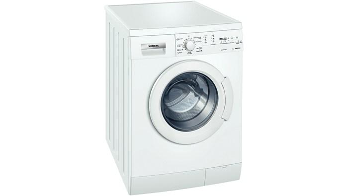 จำหน่ายเครื่องซักผ้า SIEMENS รุ่น WM10E160TH