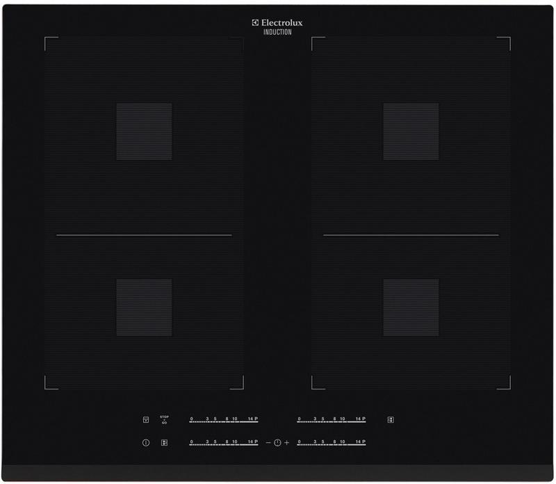 เตาแม่เหล็กไฟฟ้า ELECTROLUX รุ่น EHL6540FOK