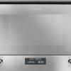 ไมโครเวฟบิวท์อิน SMEG รุ่น MP322X
