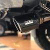 8010 ท่อ HKS Ford Ranger ปลายคาร์บอน