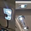 ชุดไฟ LED ในเก๋ง MU-X