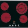 เตาไฟฟ้าเซรามิค SMEG รุ่น SE661X1