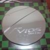 ฝาปิดถังน้ำมันโครเมี่ยม New VIOS 2013