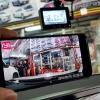 CH-R กล้องบันทึกเหตุการณ์ Yi ระบบ Wi-Fi ภาพคมชัดจริง Ultra HD
