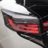 ไฟท้ายทรง BMW New Vios 2013 โคมสโมก