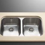 อ่างล้างจาน MEX รุ่น BL33X2