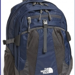 The North Face – Recon ปี 2012 สีน้ำเงิน