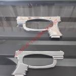 ครอบไฟเลี้ยวทรงปืน New Vios 2013