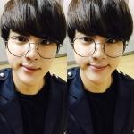 แว่นตา Ulzzang