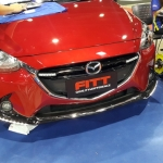 Mazda2 Skyactive 4ประตู FITT+DRL