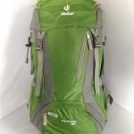 Deuter - Futara 32L สีเขียว
