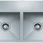 อ่างล้างจาน FRANKE รุ่น POX 620
