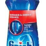 น้ำยาแวววาวสำหรับเครื่องล้างจาน 500 มล Finish