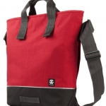 Crumpler - 2014 Proper Roady Messenger Size-M สีแดง