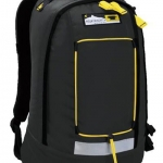 MOUNTAIN SMITH - ASHTON2- 20L สีดำ