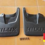 3093 กันขี้โคลนล้อหน้าตรงรุ่น Hilux REVO