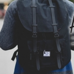 Herschel Supply : Vintage Backpack เป้ กระเป๋าเป้ ที่จะมาแรงที่สุด ในปีนี้