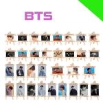 กรอบรูปตั้งโต๊ะ 6นิ้ว BTS