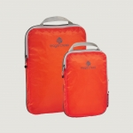 Eagle Creek - Specter Compression Cube Set (S/M) 2 ชิ้น - สีส้ม (FLAME ORANGE)